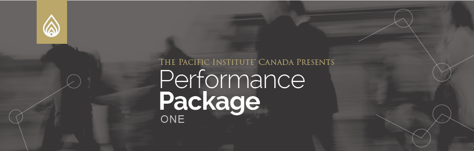 Performance Package - One