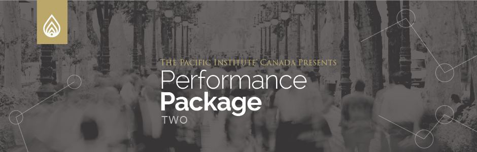 Performance Package - Two