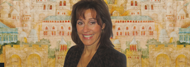 Joanne Eeckhout, Project Director